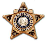 Sheriff's Badge